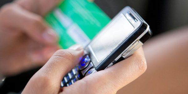 Telefon na kartę